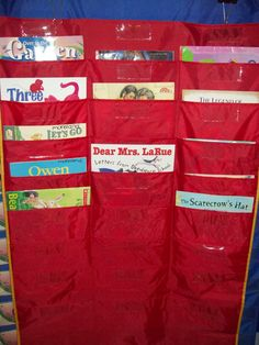 Chalk Talk: A Kindergarten Blog: Search results for Classroom set-up
