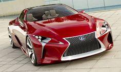 Lexus SC Convertible will Return in 2016? - AutoTribute