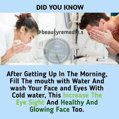 Beauty Tips For Glowing Skin, Health And Beauty Tips, Beauty Tips For Face, Good Skin Tips, Healthy Skin Tips, Clear Skin Face, Face Skin, Skin Care Routine Steps, Skin Care Remedies