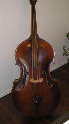 kay bass for sale vintage bass upright bass kay bass. Black Bedroom Furniture Sets. Home Design Ideas