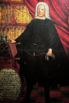 PINTORES LATINOAMERICANOS-JUAN CARLOS BOVERI: Pintores Peruanos: CRISTOBAL DE AGUILAR