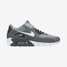 new product 35e07 fbc48 Nike Air Max 90 Jacquard Mens Shoe