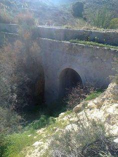 Acción por Almería solicita la creación del Sendero del Canal de San Indalecio