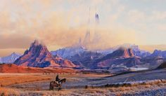 The-long-ride home by keithfey The Longest Ride, Photography Tools, Mountains, Painting, Travel, Inspiration, Biblical Inspiration, Viajes, Painting Art
