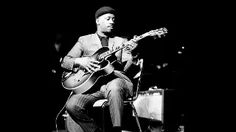 wes montgomery bumpin on sunset - YouTube