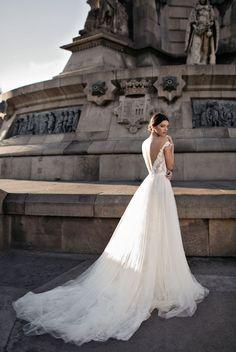 Gali Karten 2017 Wedding Dresses
