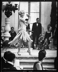 "1967 Carol Channing Thoroughly Modern Millie Movie ""Jazz Baby"" <3 <3 <3"