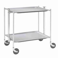 Table Roulante Pliante Ikea