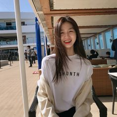 pinterest| HamburgerV INSTAGRAM | @ons.khiari Ulzzang Korean Girl, Cute Korean Girl, Cute Asian Girls, Cute Girls, Korean Photography, Girl Photography, Ulzzang Fashion, Korean Fashion, Bora Lim