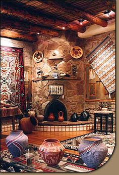 native american art | Cameron Trading Post Antique & Contemporary Native American Indian Art ...