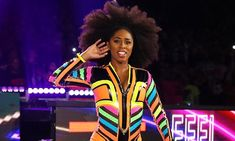 Naomi makes her return to the ring in the Women's Royal Rumble Match and teams up with Charlotte Flair to take on Bianca Belair. Charlotte Flair, Naomi Wwe, Lilian Garcia, Trinity Fatu, Wwe Wrestlers, Female Wrestlers, Black Wrestlers, Mickie James, Wrestling News