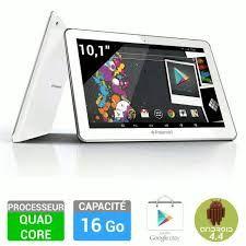 Dans moins de 2 heures vous pouvez enchérir cette Tablette Tactile avec écran 10,1 à un prix mini sur http://atot.fr/