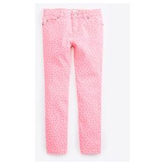 Shop Scattered Whale Printed Five Pocket Pants at vineyard vines ($50) ❤ liked on Polyvore featuring pants, pink pants, vineyard vines, five pocket pants, 5 pocket pants and vineyard vines pants