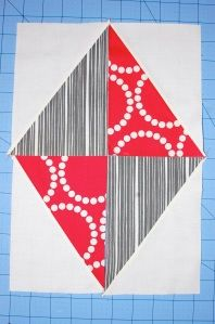 Half Rectangle Triangle Tutorial