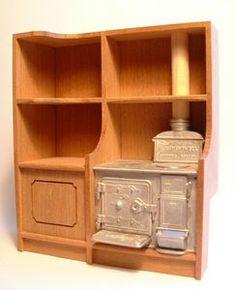 Gypsy Caravans : Miniature Designs, Full Service Dollhouse Miniature Shop in Georgia Gypsy Caravan, Gypsy Wagon, Mini Camper, Miniture Things, Caravans, Tiny Living, Bathroom Medicine Cabinet, Dollhouse Miniatures, Shelves