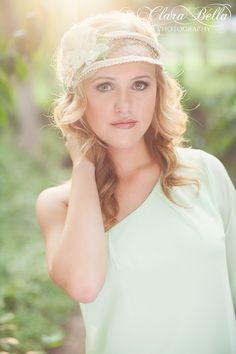 Clara  Bella Photography | Dallas Senior Photographer