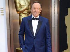 The Most Stylish Men At The Oscars #oscars #2014 #bowtie