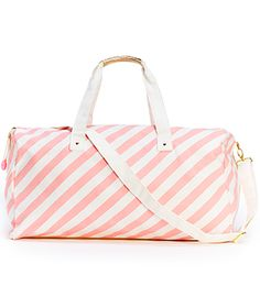 SLUMBER PARTAY | ban.do getaway duffle bag