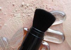 Recette : Poudre minérale ivoire - Aroma-Zone