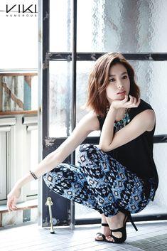 Han Hyo-joo (한효주) - Picture