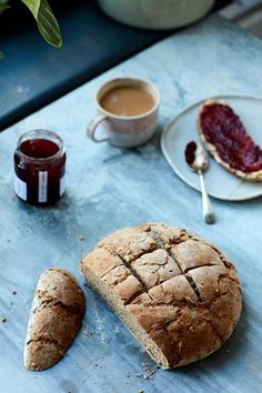 Anna Jones's easy home-made bread recipes | The modern cook | Life and style | The Guardian