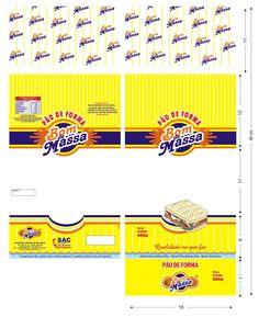 embalagens de farinha lactea - Pesquisa Google