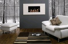 Love the snowy trees - a possible mural?     Contemporary-Living_Room-Designs