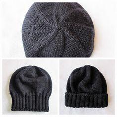 La creatività multiforme Tunisian Crochet, Knit Crochet, Crochet Hats, Photo Pattern, Sweater Hat, Drops Design, Mitten Gloves, Beanie Hats, Knitted Hats