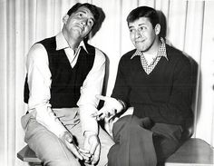 Dean and Jerry / AS1966