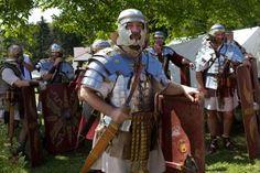 Römerfest Hechingen