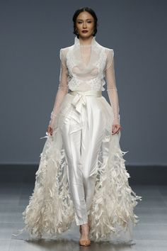 Marco and Maria Wedding Dress Collection