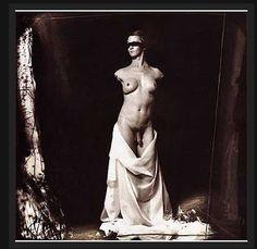 Venus.    Joel Peter Witkin.