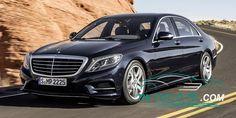Bảng giá xe Mercedes tháng 7 - 2017 mới nhất