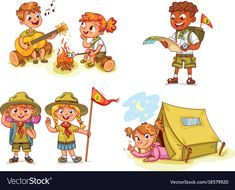 Find Scout Honor Hand Gesture Camping Boy stock images in HD and millions of other royalty-free stock photos, illustrations and vectors in the Shutterstock collection. Thousands of new, high-quality pictures added every day. Conquistador, Cat Vector, Vector Free, Kid Character, Character Design, Evil Cartoon Characters, Kids Background, Superhero Kids, Kids Study