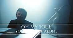 "Mark Hall from Casting Crowns talks about how unprepared you are when a tragedy strikes. This song, ""Oh My Soul"", addresses how you ask yourself how you can get through this time. The moral of the song, he describes, is to put your hope in God. That som Christian Music Artists, Christian Music Videos, Soul Music, Music Lyrics, Casting Crowns, O My Soul, Sing To The Lord, Grow In Grace, Hope In God"