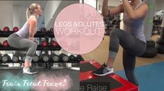 Sweaty and Intense Legs and Glutes Workout Glutes, Body Weight, Train, Gym, Legs, Workout, Zug, Work Out, Exercise