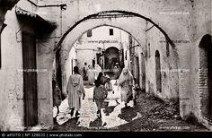 Medina de Tetuán, Marruecos (Photaki-Imágenes en venta)