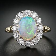 vintage opal by luella