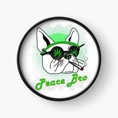 #weed #marijuana #cool #420 #trippy#hippie #cute #funny #smoke #joint #meme memes #tumblr #cannabis #hipster #pot  #retro #sticker#trending #trendy#cartoon #stoned #stoner #bong #peacebro#dog #frenchbuldog #buldog #dogs #animal #animals #french #bulldog#frenchbulldog #frenchie #weedshirt #clock #wallwatches