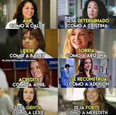 Memes Riverdale Heart 64 Ideas For 2019 Anatomy Grey, Grey's Anatomy Lexie, Greys Anatomy Callie, Greys Anatomy Frases, Grays Anatomy, Lexie Grey, Callie Torres, Derek Shepherd, Cristina Yang Frases