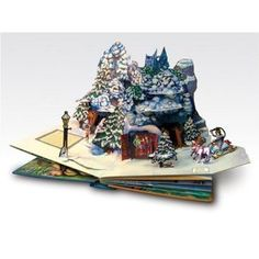 The Chronicles of Narnia Pop-up: Based on the Books by C. S. Lewis. Matthew Reinhart makes the most incredible popup books in the history of the world.