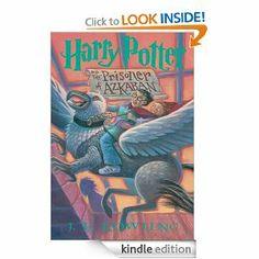 Started on May 2, 2013. Harry Potter and the Prisoner of Azkaban (Book 3): J.K. Rowling: Amazon.com: Kindle Store