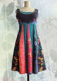 Beee-autiful Ivko dress