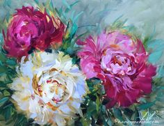 My fall online class opens October 27 - the first to sign up wins a free seat! Put a little joy in your brush, and let's make beautiful color bloom together in oils. Pinwheels and Peonies 12X16 sm.jpg