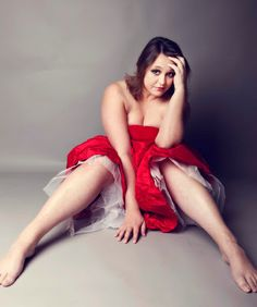 what a hero looks like   Jenny Lawson -