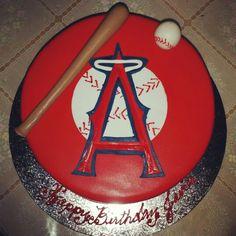Angels Baseball