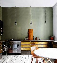 Gestucte keuken achterwand | HOMEASE