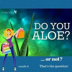 Gebruik jij aloë vera? www.mooifit.nl Aloe Benefits, Aloe Vera Juice Drink, Aloe Barbadensis Miller, Forever Aloe, Forever Living Products, Aloe Vera Gel, Weight Loss, Health, Amanda