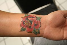 The 26 best flower tattoo on wrist images on pinterest flower this is what i want rose wrist tattoos lotus flower tattoo design lotus flower mightylinksfo