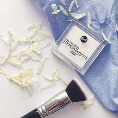HYPOAllergenic - Make-Up for sensitive skin